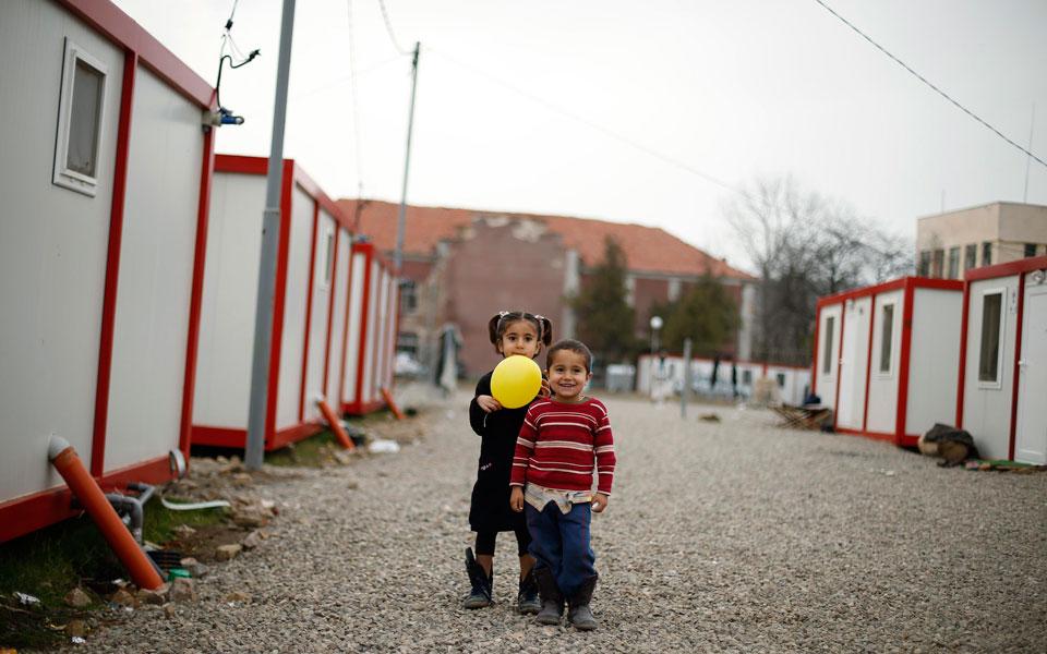 syriapaidia