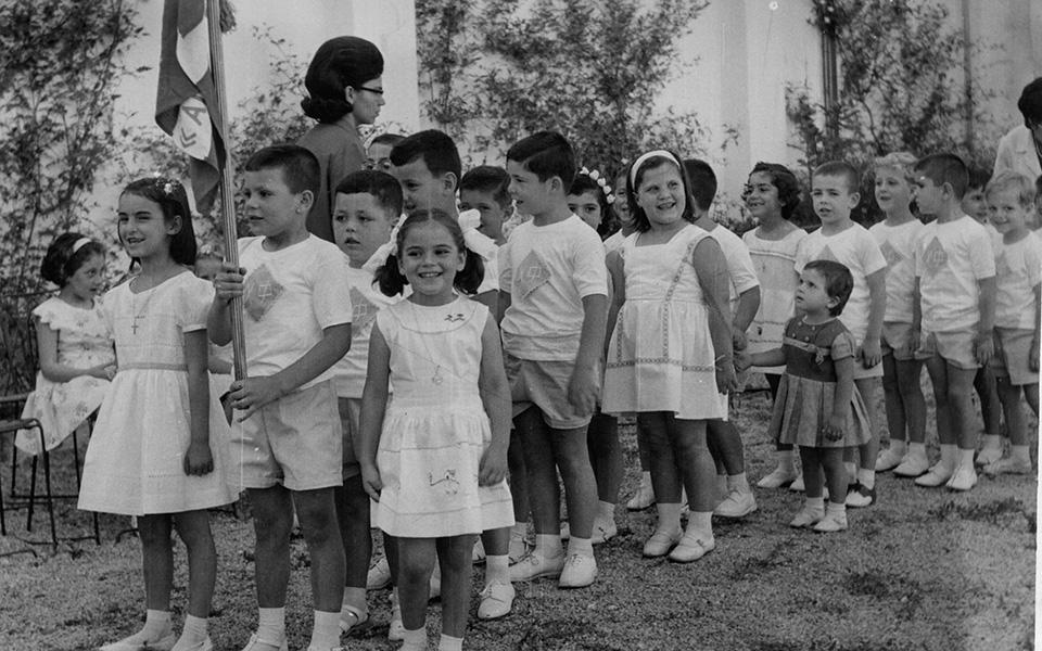 1964-gymnastikes-epidei3eis-sto-sine-hra