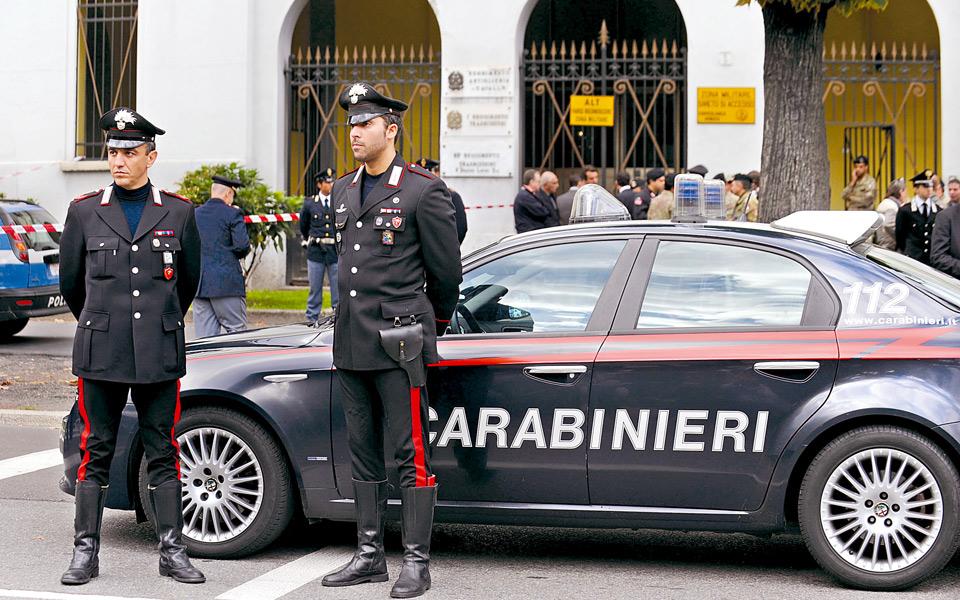 carabinieriiii