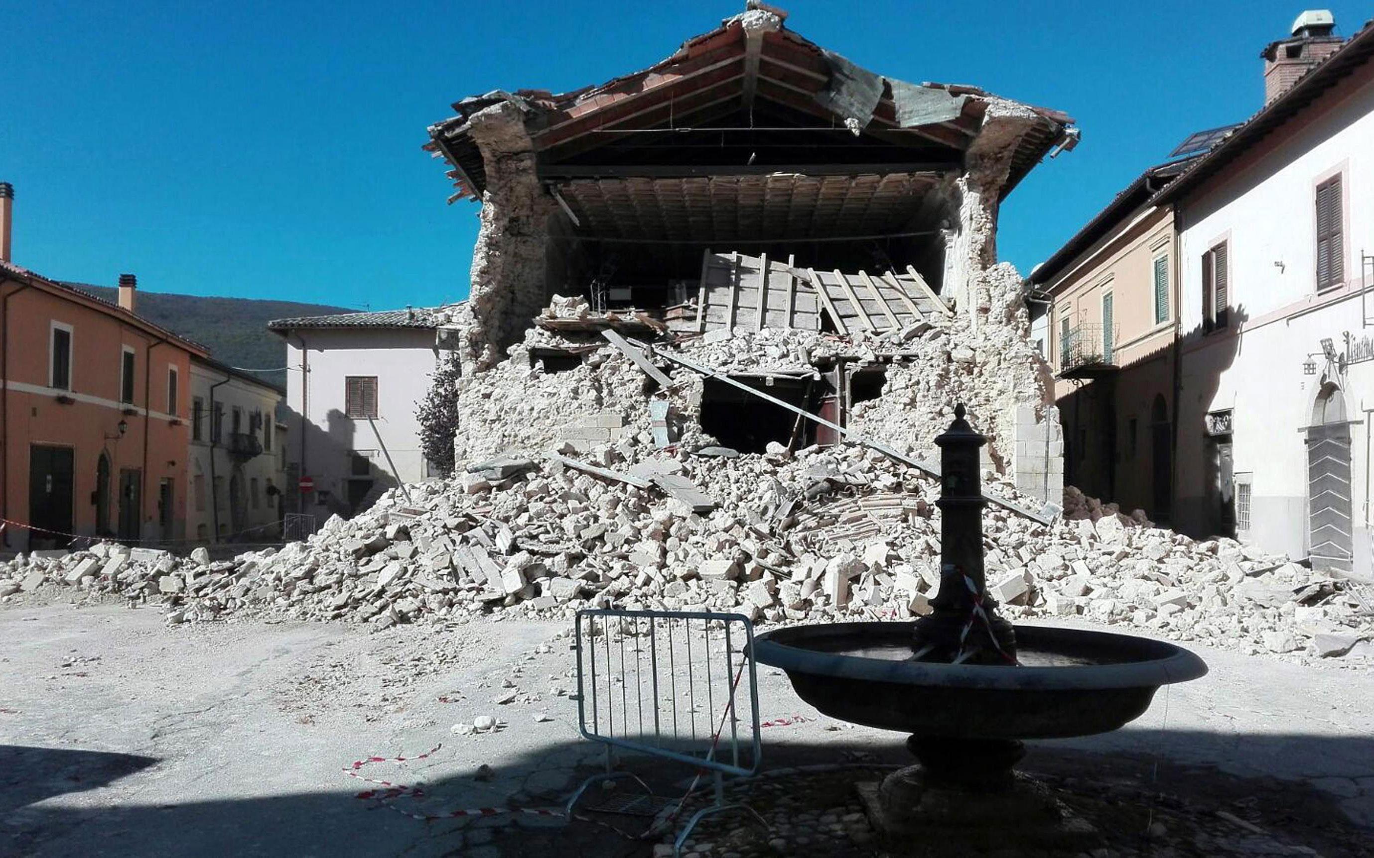 quake9