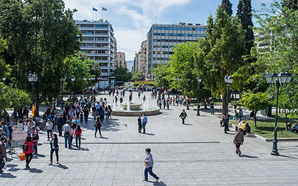 syntagmashutterstock