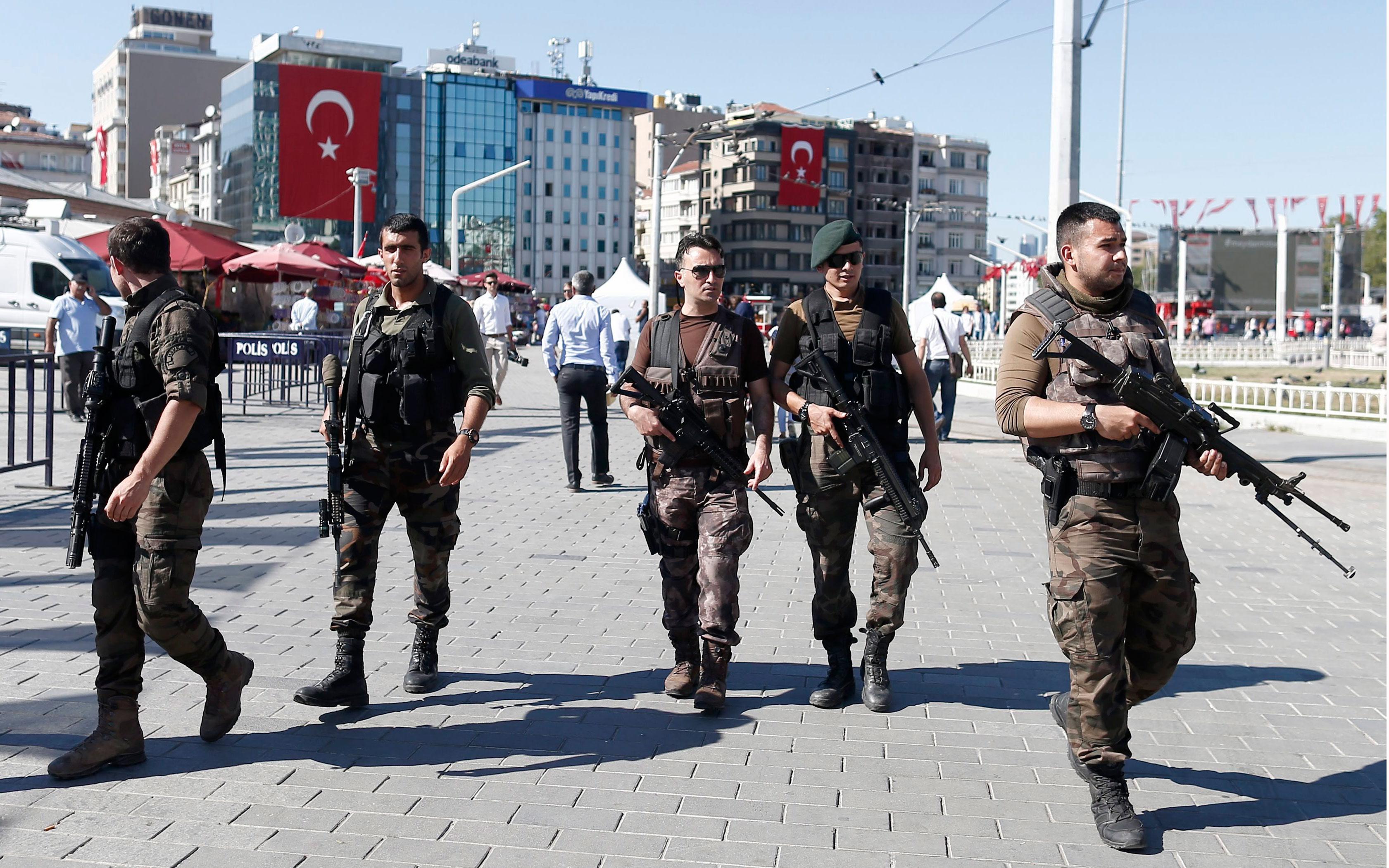 turkey_police