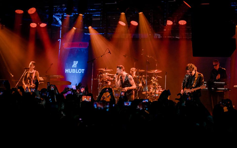 depeche-mode-private-concert-for-hublot-during-baselworld
