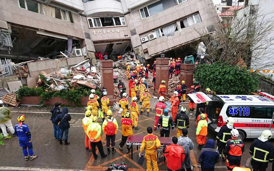 08s8taiwanquake