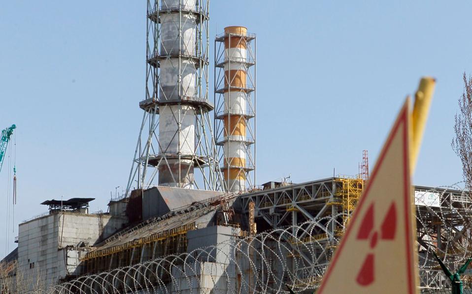 chernobyla
