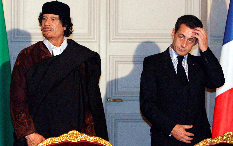sarkozy-gaddafi