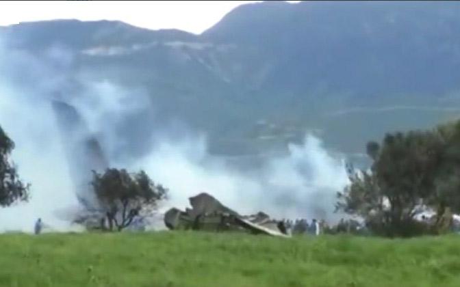 algeria-crash-plane