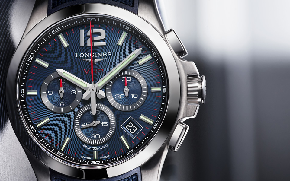 longines-conquest-vhp-chronograph-blue