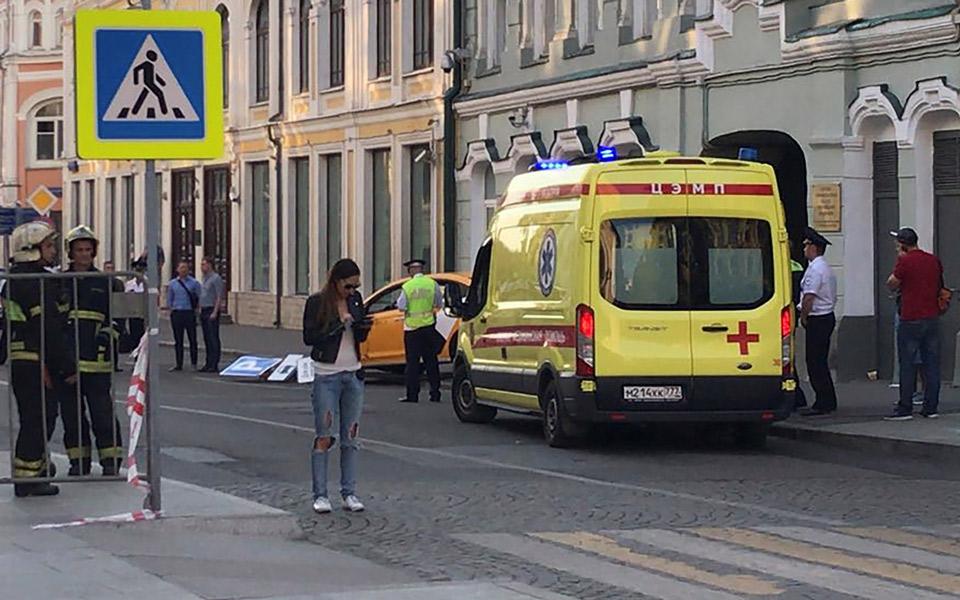 an-ambulance