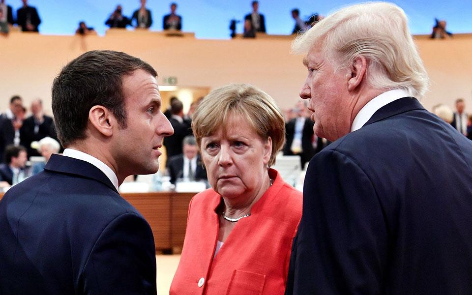 main-84884285-reuters-merkel-macron-trump-hamburg-g20-meeting-july-7-2017