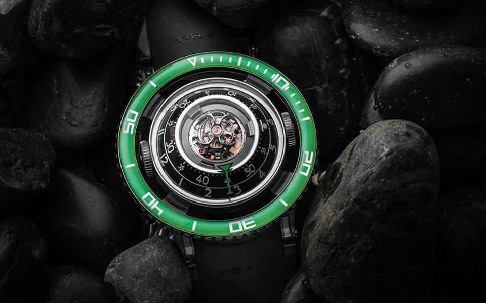 mbf-hm7-aquapod-green