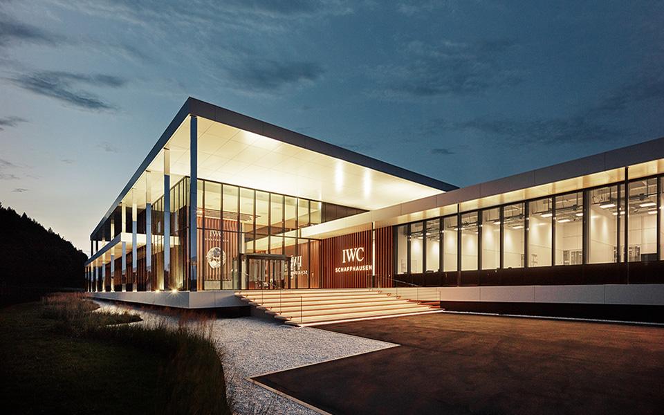 iwc-manufacturingcenter-night