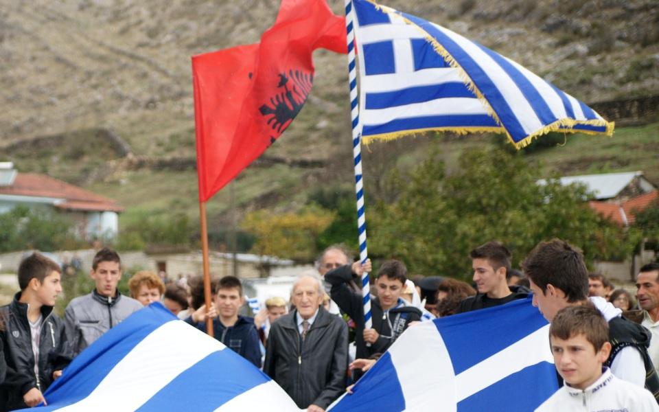αλβανια