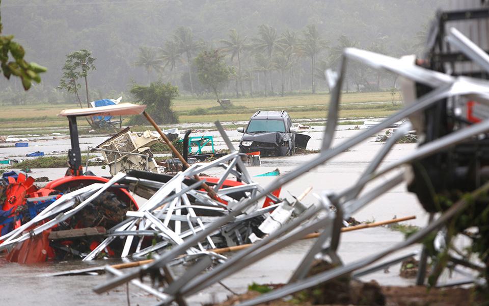 tsunamiindonesia