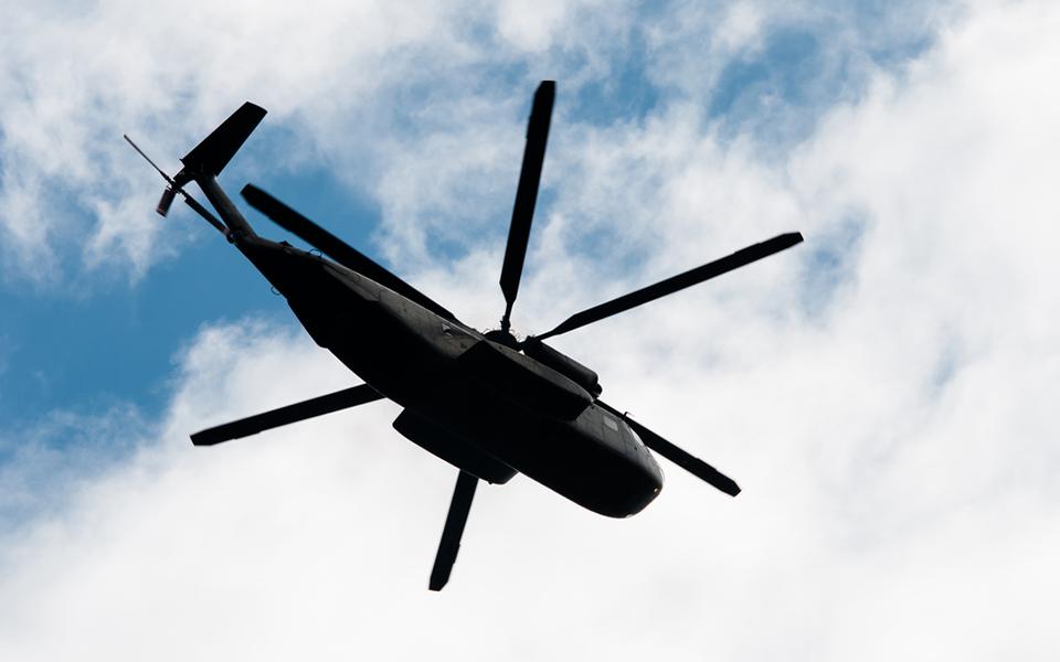 stratiwtikoelikoptero
