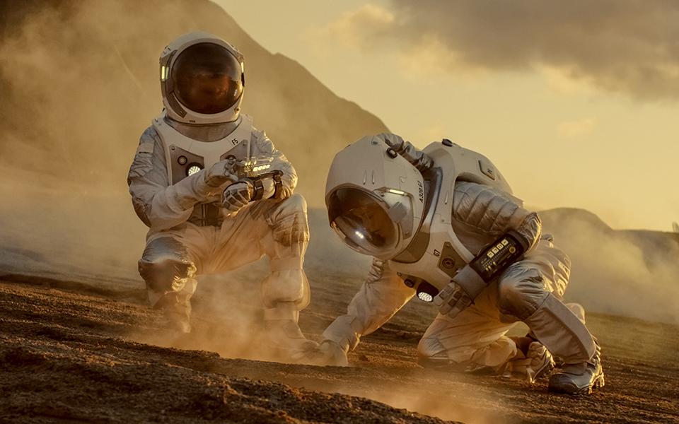 astronaytes