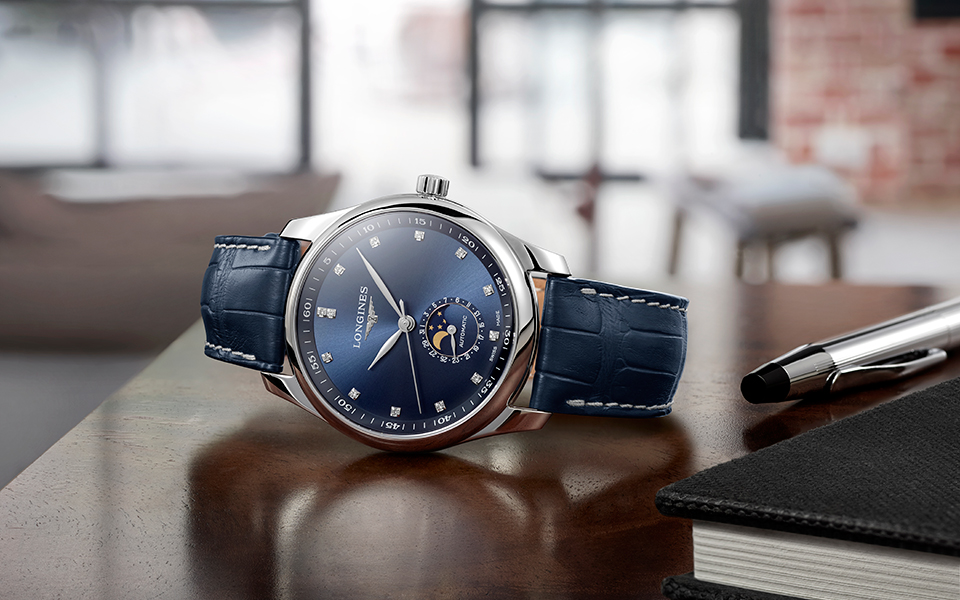 longines-master-collection-moon-phase-blue