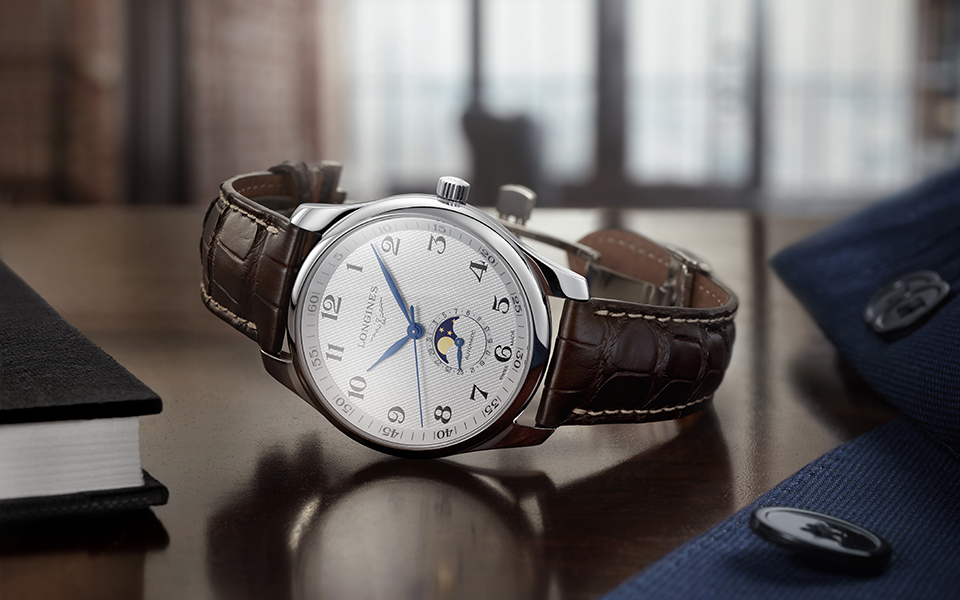 longines-master-collection-moon-phase-silver-dial
