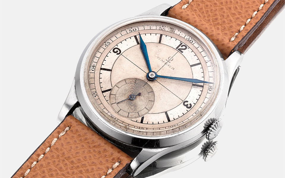 old-omega-with-sector-dial-philipps-auction