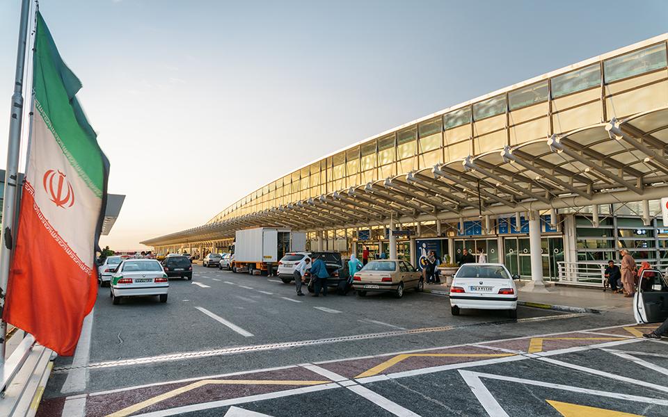 tehran-imam-khomeini-international-airport