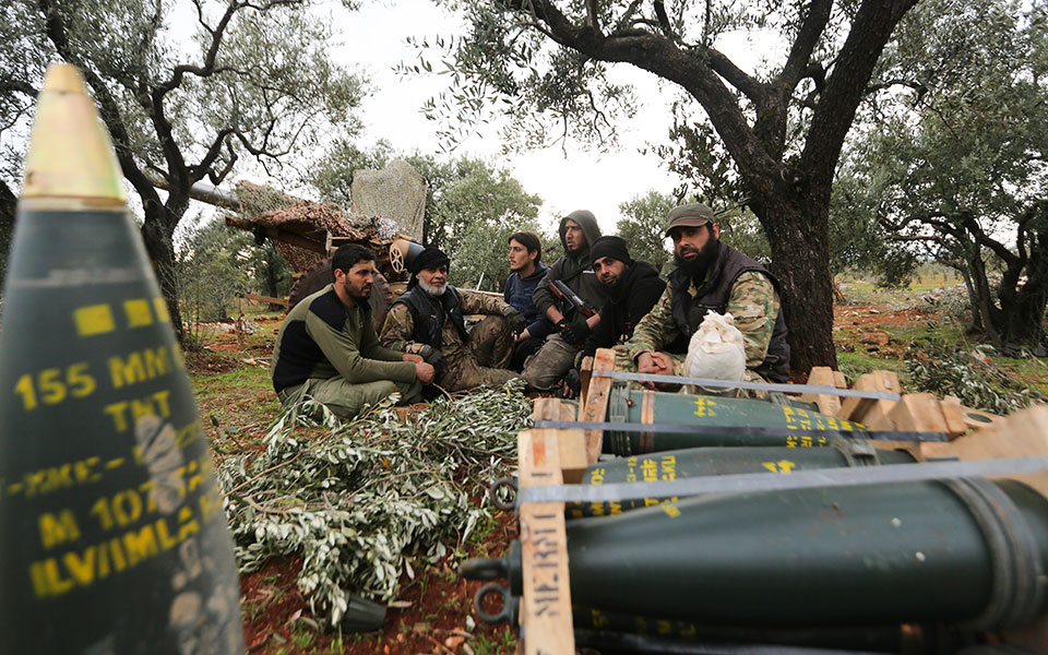 idlib-syria-turkishbackedfighters