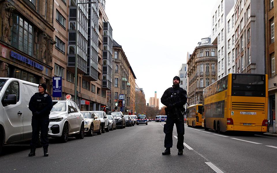 police-germany
