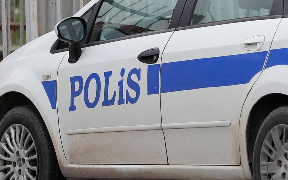 turkish-police
