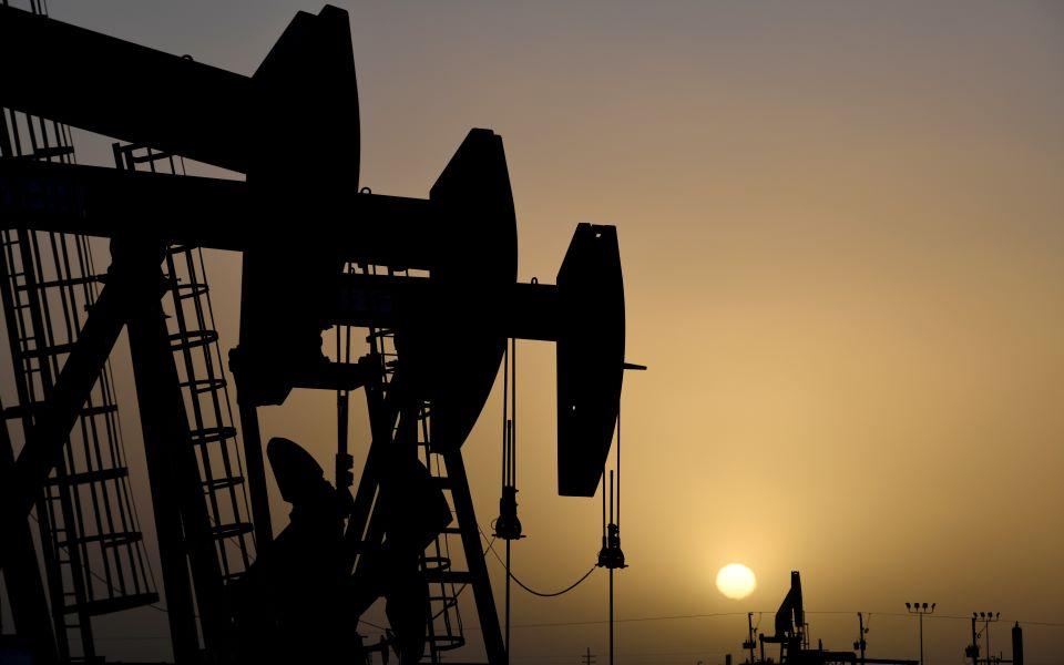 oil-pumpjack