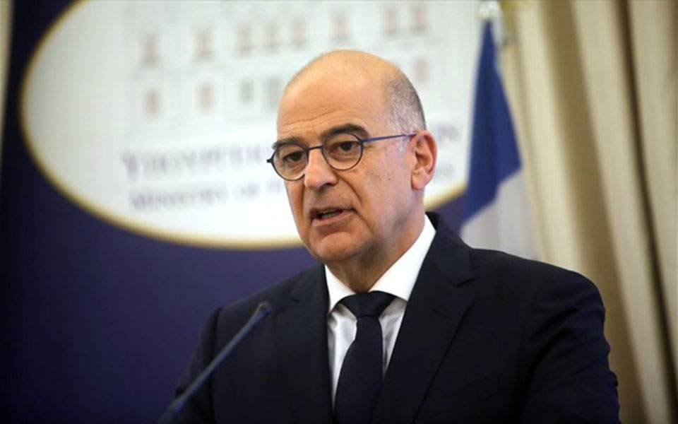N. Δένδιας: Η Ελλάδα θα πράξει ό,τι είναι δυνατόν για την επίτευξη ειρήνης στη Λιβύη | Η ΚΑΘΗΜΕΡΙΝΗ