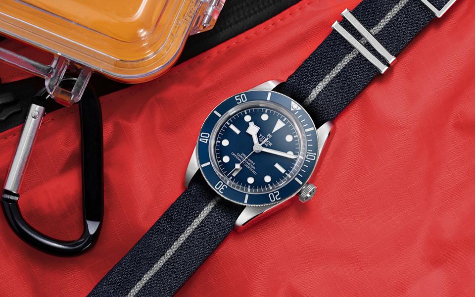 tudor-bb-58-navy-blue-watch-strap