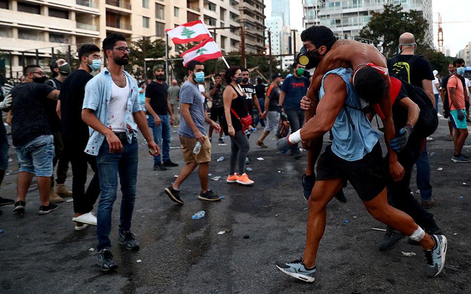 lebanonprotestsreuters