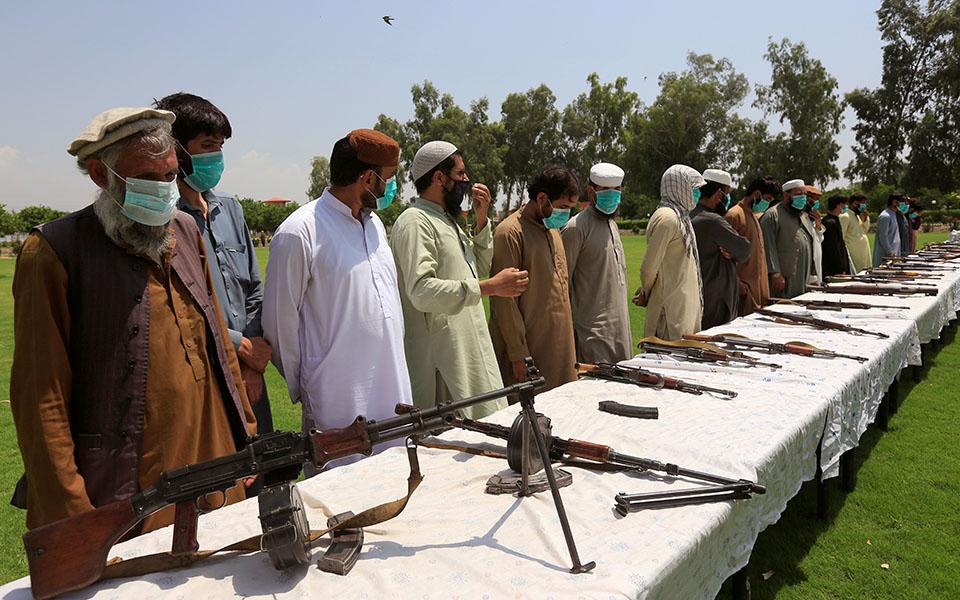 talibanafghanistanreuters