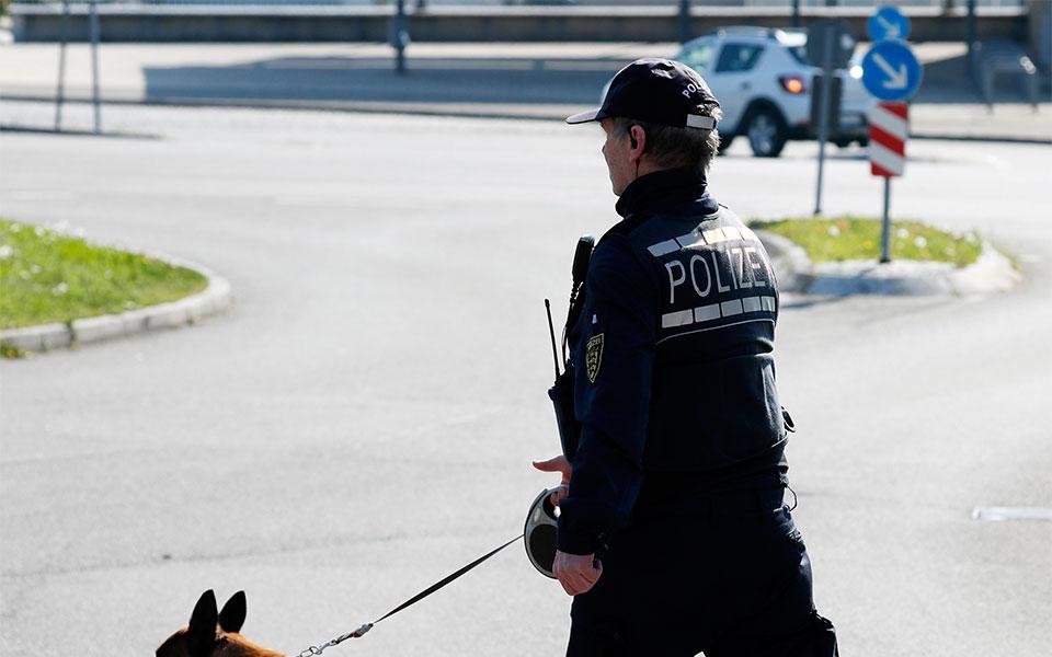 Λήξη συναγερμού στη μεγάλη επιχείρηση της αστυνομίας σε