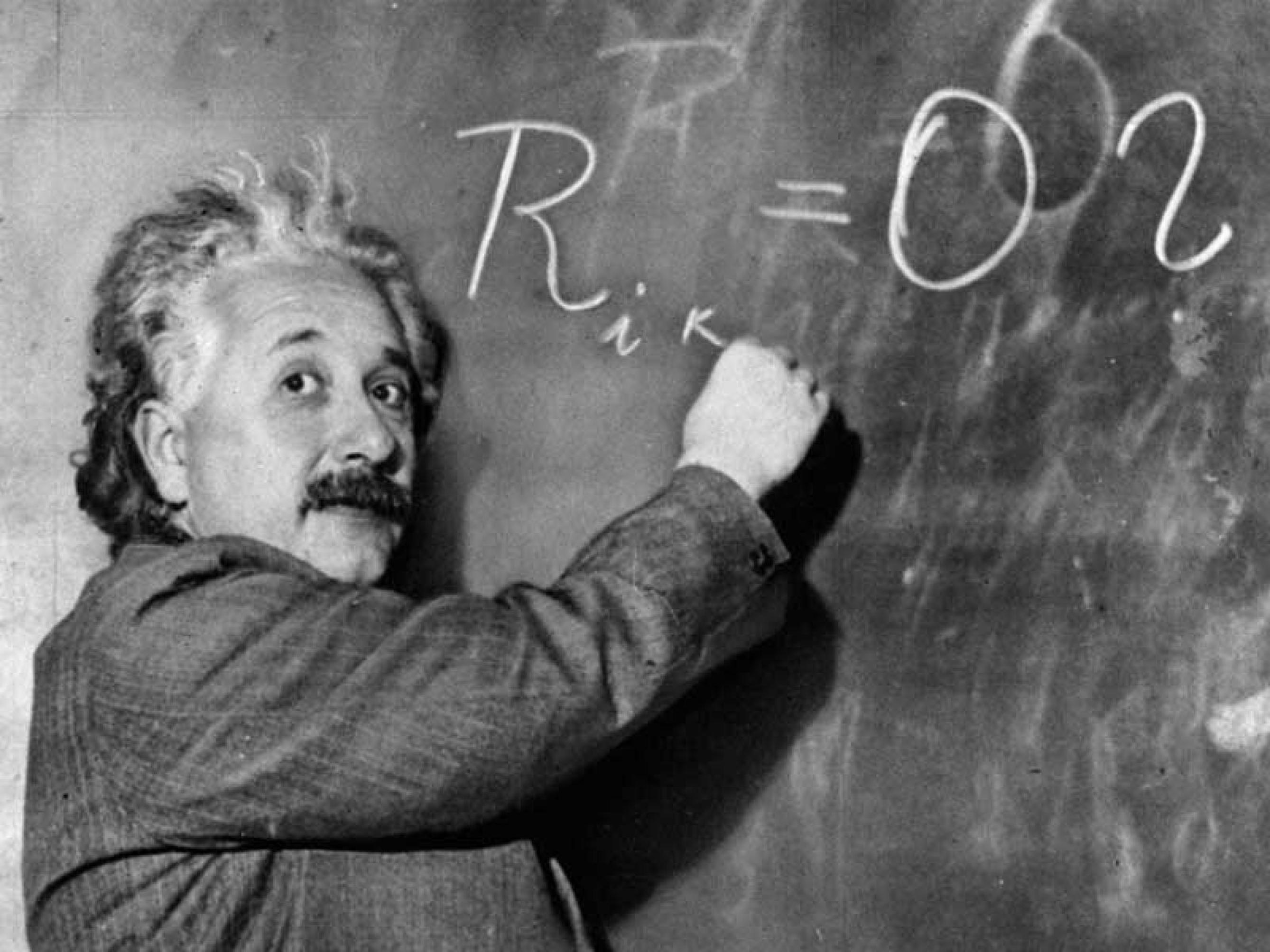 Αϊνστάιν: Οι παράξενες συνήθειες μιας ιδιοφυΐας | Η ΚΑΘΗΜΕΡΙΝΗ