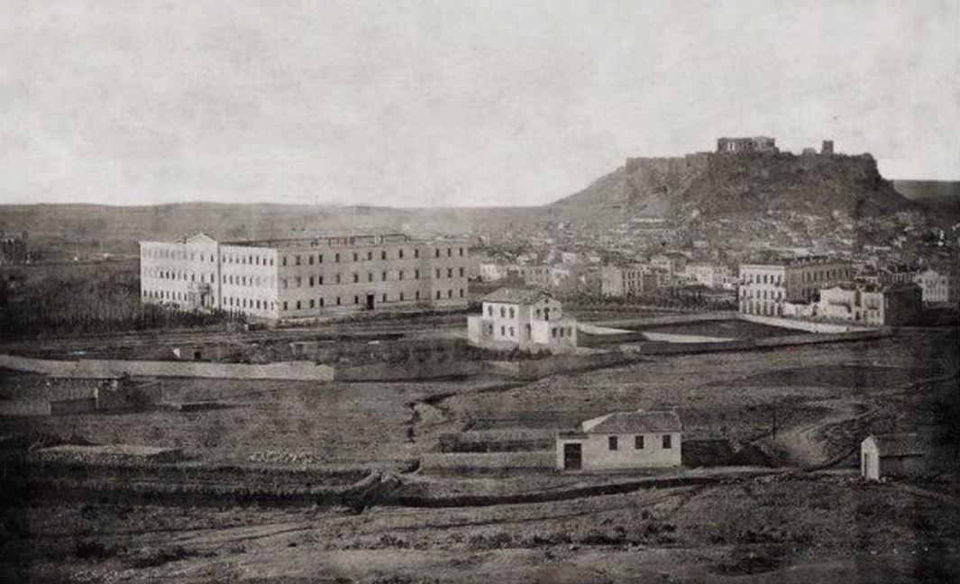 san-simera-to-1834-i-athina-egine-proteyoysa-tis-elladas-fotografies-vinteo5