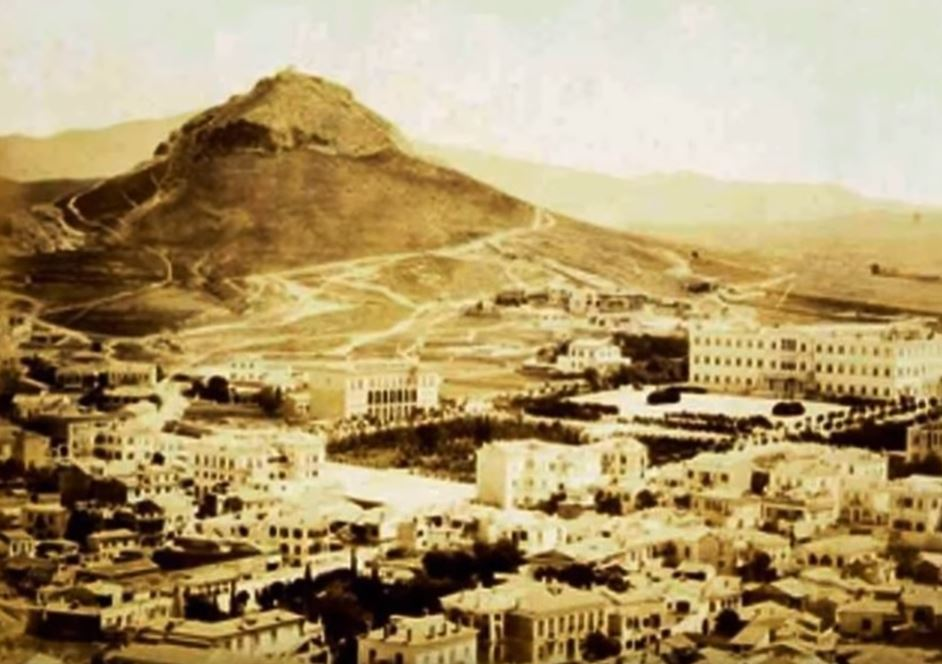 san-simera-to-1834-i-athina-egine-proteyoysa-tis-elladas-fotografies-vinteo1