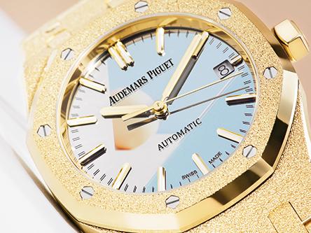 audemars-piguet-royal-oak-frosted-gold-carolina-bucci-limited-edition3