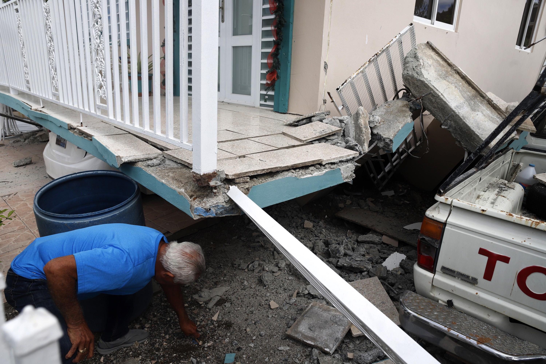 ischyros-seismos-6-5-richter-sto-poyerto-riko-amp-8211-megales-katastrofes-kai-enas-nekros-fotografies2