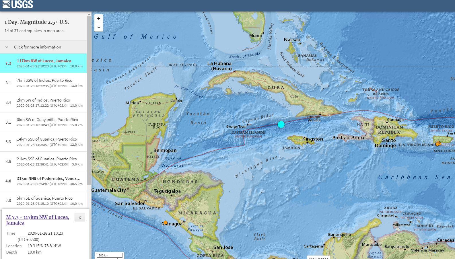 ischyros-seismos-7-7-richter-eplixe-tin-karaiviki-amp-8211-irthi-i-proeidopoiisi-gia-tsoynami1