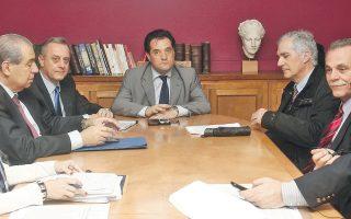 Σε ρήξη μεταξύ του υπ. Υγείας και των γιατρών κατέληξε η χθεσινή «ταραχώδης» συνάντηση του κ. Γεωργιάδη με εκπροσώπους του ΠΙΣ και της Πανελλήνιας Ομοσπονδίας Γιατρών ΕΟΠΥΥ.