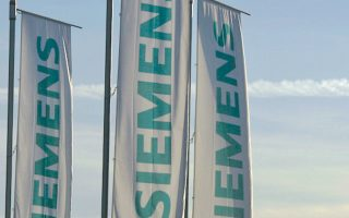 Ο πρώην πρόεδρος του κεντρικού διοικητικού συμβουλίου της Siemens αρνήθηκε τα πάντα στην ανακρίτρια.