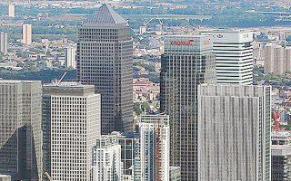 Παρά την κυριαρχία των αμερικανικών πόλεων το Λονδίνο παραμένει σταθερά στην κορυφή.