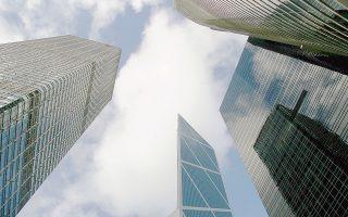 Η αύξηση των τοποθετήσεων σε κτίρια γραφείων ήταν της τάξεως του 45% σε σχέση με το 2012 στις ίδιες δευτερεύουσες αγορές. Μάλιστα, το ποσό που επενδύθηκε (άνω των 5 δισ. ευρώ) ήταν το υψηλότερο από το 2009, κυρίως χάρις σε μεγάλης αξίας συμφωνία κατά τη διάρκεια του τελευταίου τριμήνου του έτους.