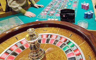 Οι συνολικές οφειλές των πέντε καζίνο της χώρας ανέρχονται σε περίπου 45 εκατ. ευρώ.