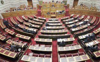 Στην ελληνική Βουλή είναι δύσκολο να μπει όποιος δεν έχει πείσει το χριστεπώνυμο πλήθος των ψηφοφόρων πως μοιράζεται τις θρησκευτικές του πεποιθήσεις.