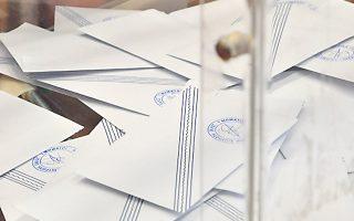 Το 2010 στον β΄ γύρο των περιφερειακών εκλογών ψήφισαν 1.785.000 λιγότεροι απ' ό,τι στον πρώτο!