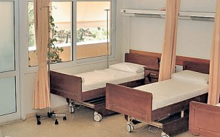Στο «Σωτηρία» πραγματοποιούνται εθελοντικά υπερωρίες προκειμένου να περιθάλψουν τους ασθενείς.