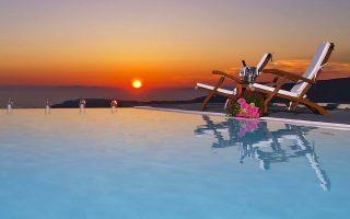 Το κατάλυμα «Αναστάσης» κατέλαβε την πρώτη θέση στη λίστα της Tripadvisor με τα 25 κορυφαία μικρά ξενοδοχεία στην Ευρώπη για το 2014.