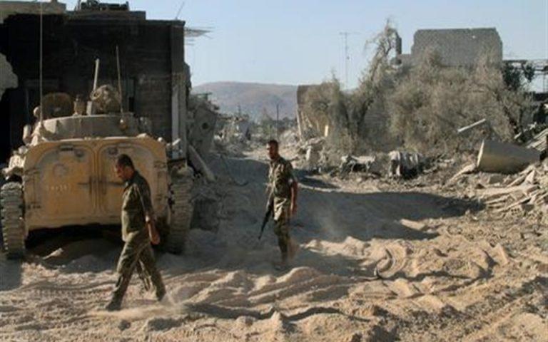 syria-mainontai-oi-maches-sti-damasko-enas-efivos-nekros-sto-chalepi-2003299