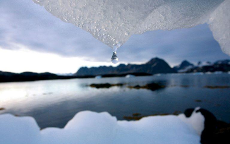 Κρίσιμα τα επόμενα 15 χρόνια για την υπερθέρμανση της Γης